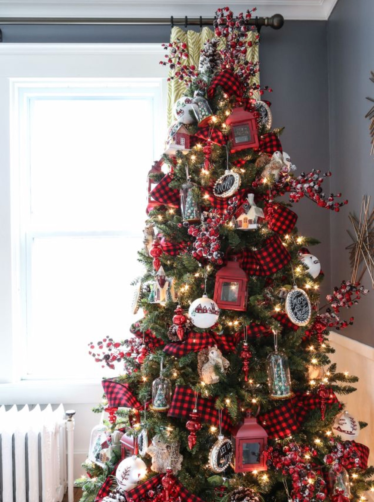 "A ""Buffalo Plaid"" Christmas – jaime lyn"
