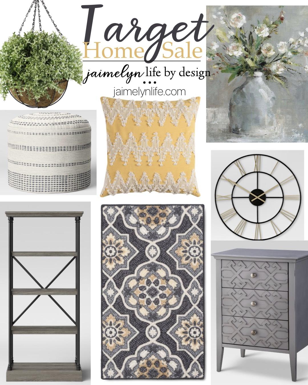 Target Home Sale: Target Home Sale Inspo